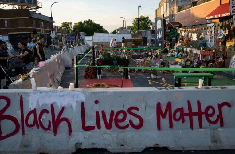 Undercover deputies who fatally shot a Black man in Minneapolis won't be identified