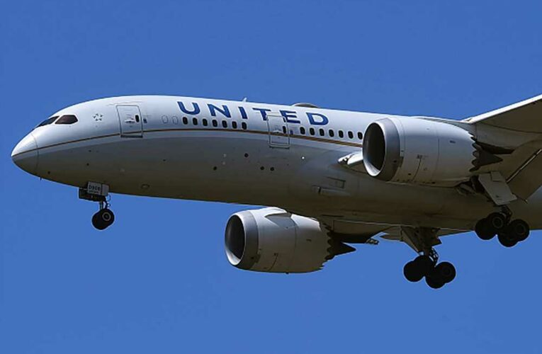 United Airlines confirms it will revitalize fleet with $30B order for new jets