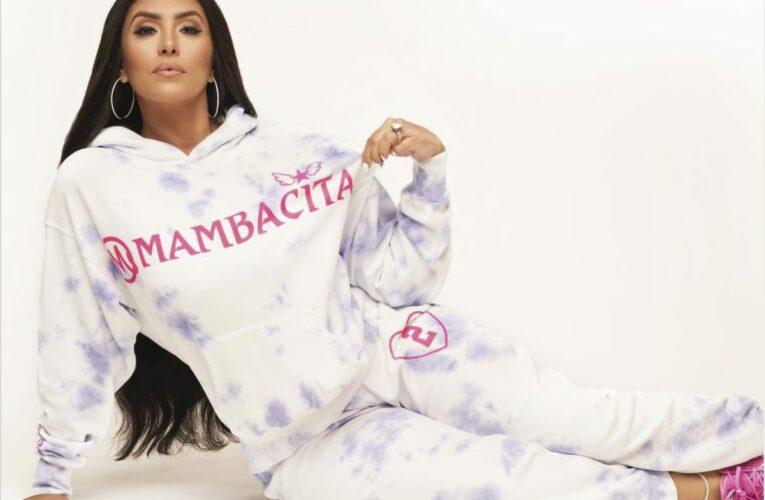 Vanessa Bryant, Kobe's widow, alleges Nike leaked unauthorized Mambacita shoes