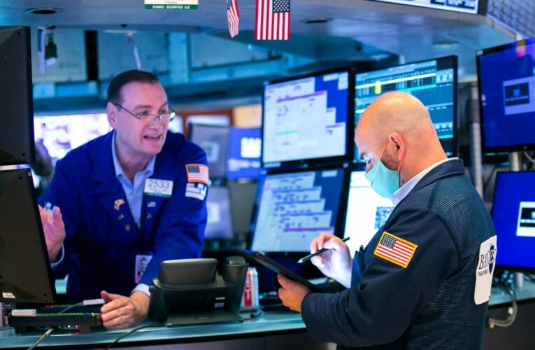 What to watch today: Dow futures rise despite hotter inflation data