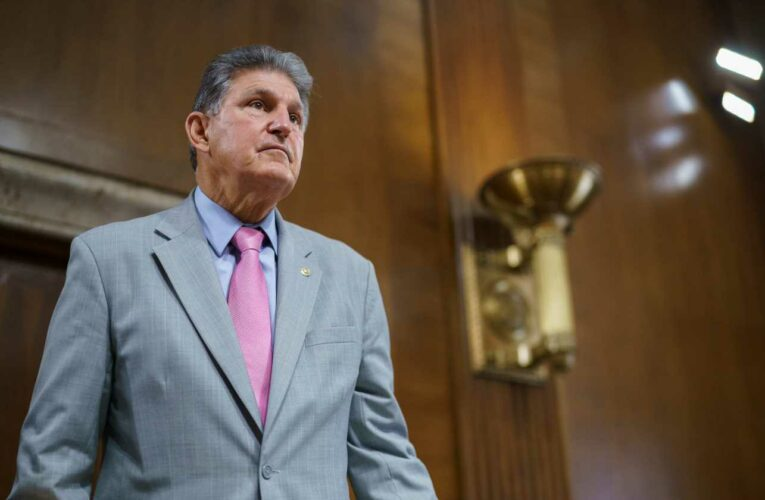 What you should know about W. Va. Sens. Manchin and Capito