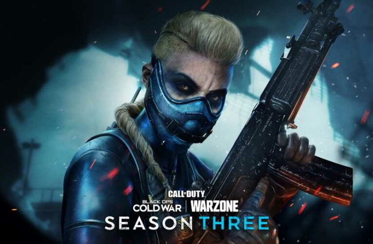 When will Call of Duty Warzone Season 4 be released?
