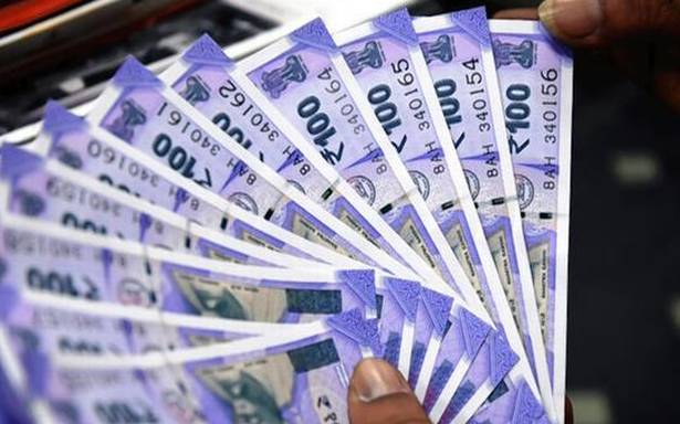 'Liquidity buffer at NBFCs cushions fall in Q1 collections'
