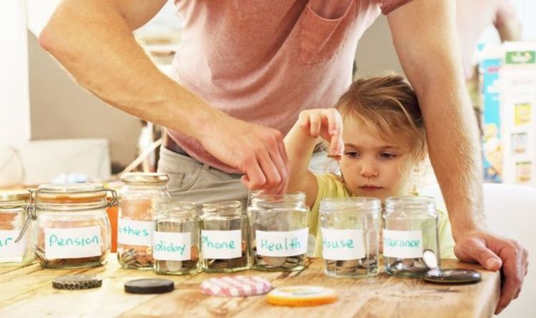 'Where does your money go?': Finance planner shares how to control your budget