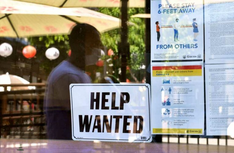 1.8M Americans turned down jobs due to generous unemployment benefits: poll