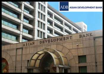 ADB Lowers Asia's Growth Outlook On Renewed COVID-19 Outbreaks