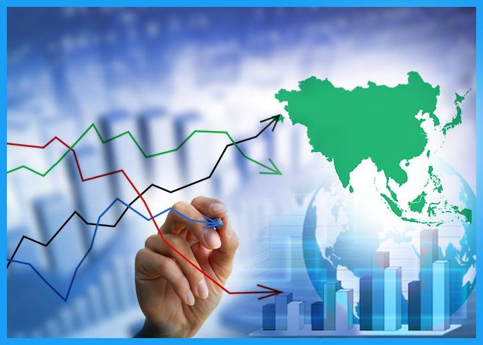 Asian Shares Follow Wall Street Higher