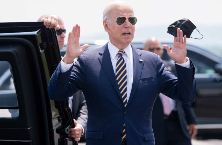 Biden requiring federal workers to prove Covid vaccine status or submit to strict safety rules, White House says