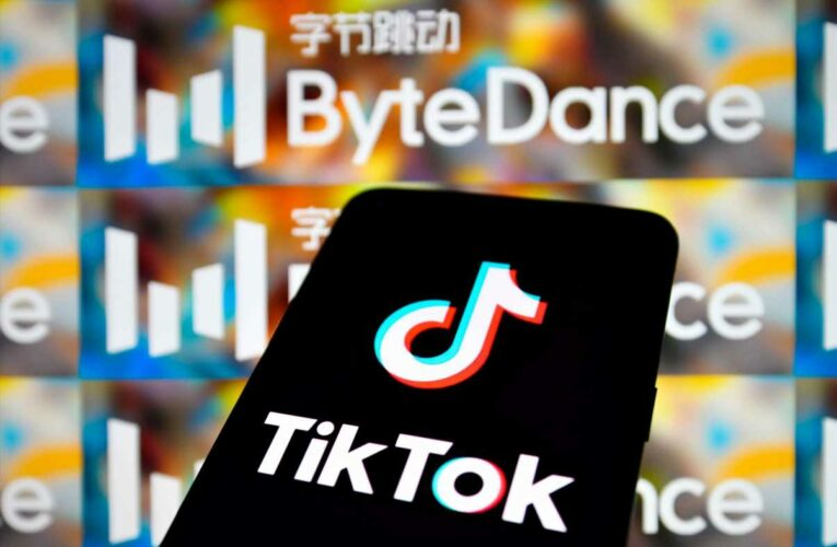 ByteDance reportedly scrapped a planned IPO after meeting with Chinese officials