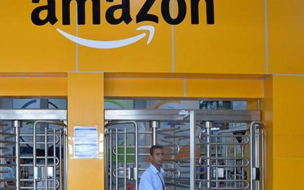 CCI accuses Amazon of hiding facts in deal for Future unit