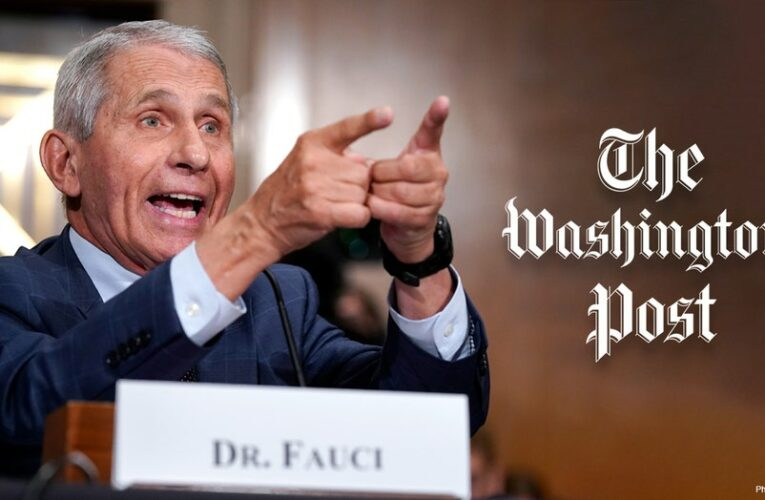 CNN contributor Mary Katharine Ham rips media 'fangirling' of Fauci in explosive exchange