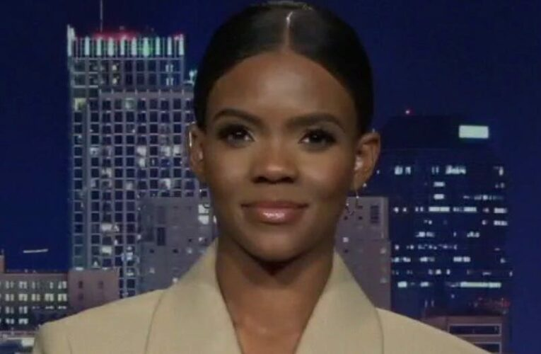 Candace Owens shreds motion to exclude Whites from Ivy League schools: It's 'bigotry of no expectations'