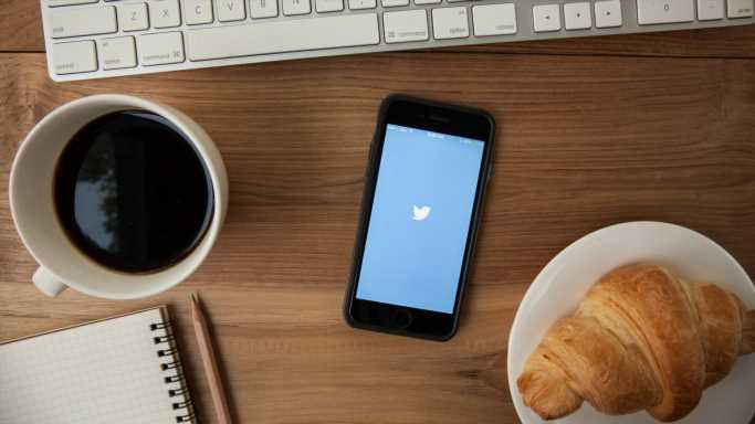 Cathie Wood's ARK Invest Buys Over 1.2 Million Shares of Twitter