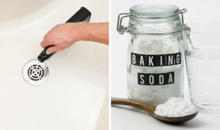 Cleaning: Mrs Hinch fans share baking soda tip to unclog shower drain – 'keeps it clear!'