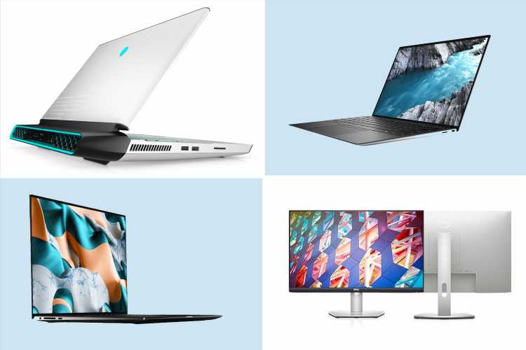Dell announce Black Friday sale in JULY and you can save £1,500 – here are the best deals