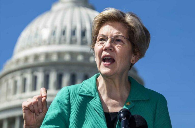 Elizabeth Warren presses Janet Yellen, regulators to address 'growing threats' in crypto market