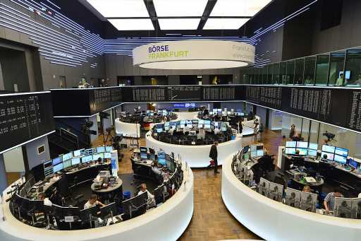 European markets set to nudge higher as investors watch earnings, data