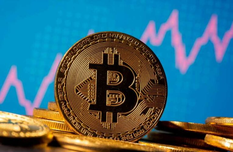Facing a retirement shortfall? What to know before adding cryptocurrency to your portfolio