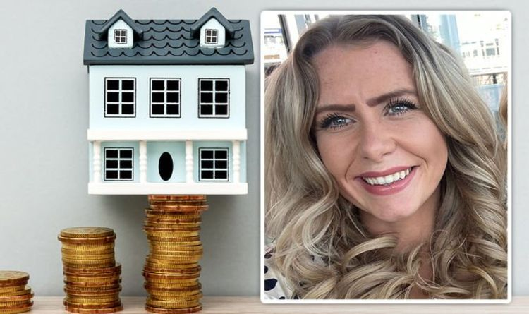 First-time property buyer, 25, shares how she saved £36k to purchase two-bedroom home