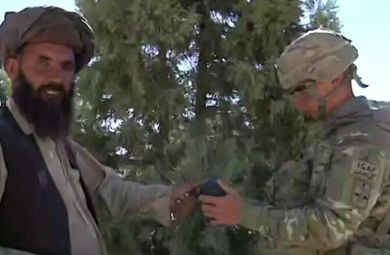 Gen. David Petraeus says the 'Taliban has the momentum' in Afghanistan