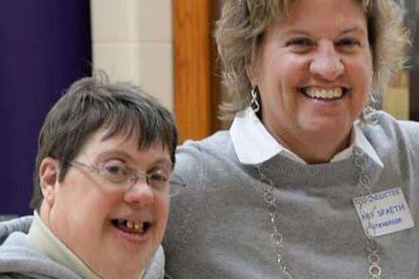 How a Walmart worker with Down syndrome — and her sister — fought and beat the giant retailer after getting fired
