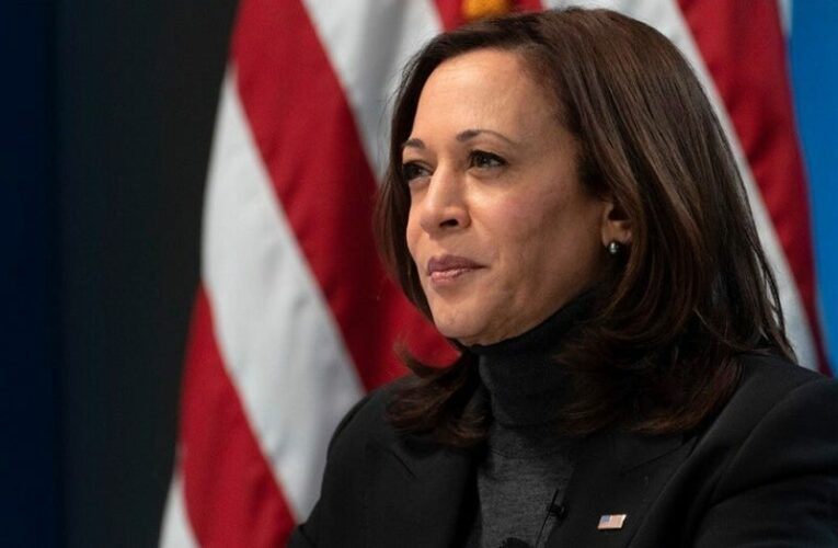 Kamala Harris silent on SCOTUS ruling on lawsuit that started while she was state AG