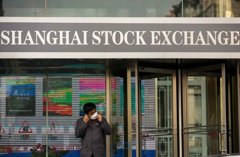Morgan Stanley says investors should be cautious on Chinese stocks amid tech crackdown