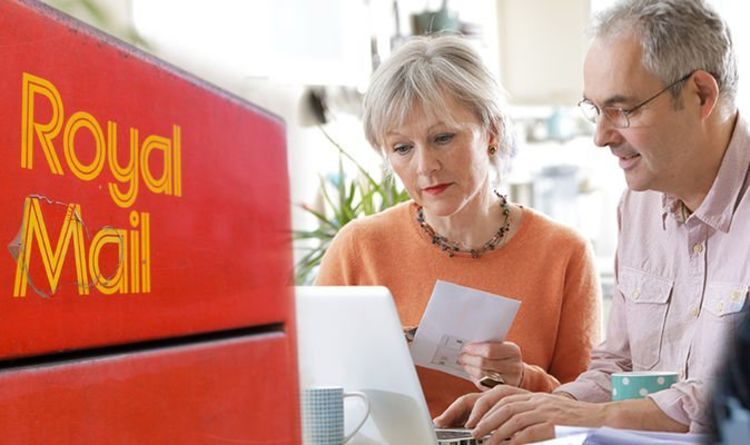Pensions boost: Royal Mail to pioneer 'third way' scheme – 'win-win' for savers