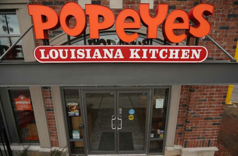 Popeyes signs lease for Times Square flagship location