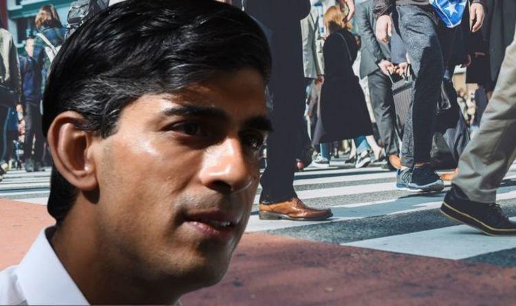 Rishi Sunak warned furlough must be kept to avoid Britons facing a 'bleak autumn'