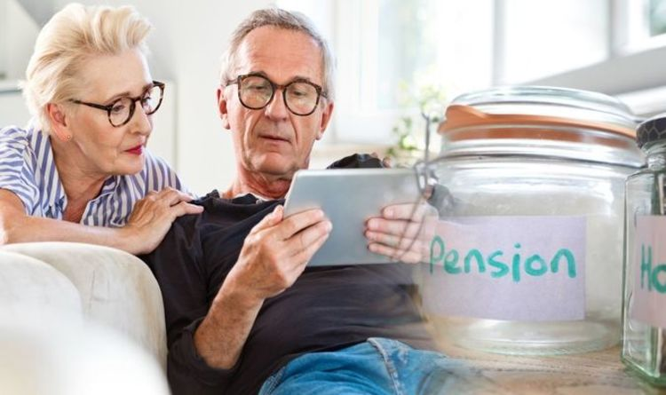 State pension National Insurance credits can be transferred between partners – check now