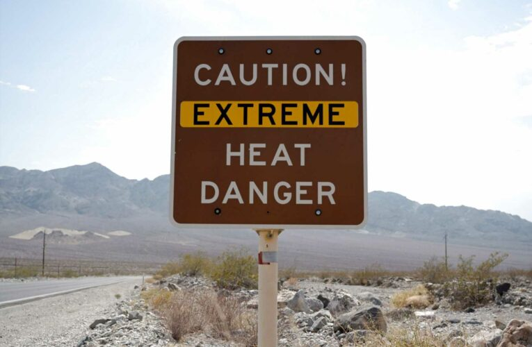 Sweltering temperatures expected across U.S. next week as heat dome descends on Midwest, Great Plains