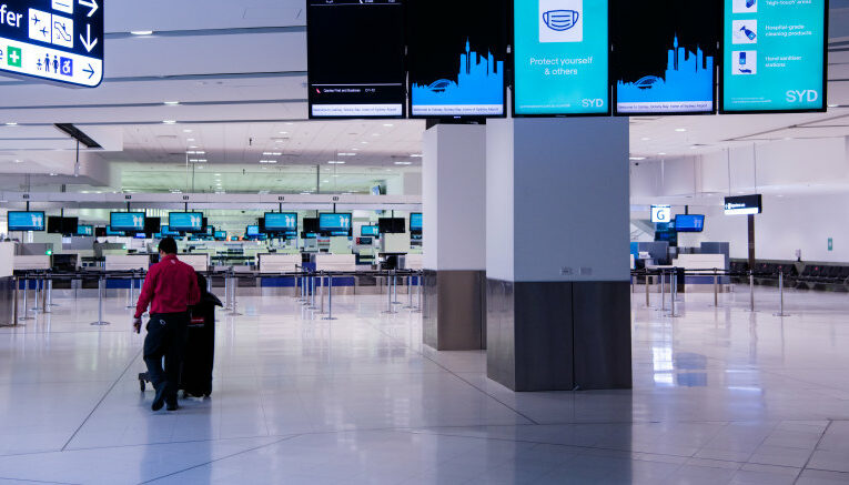 Sydney Airport rejects 'opportunistic' $22b takeover bid