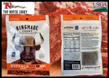Top Notch Jerky Recalls Beef Jerky Products Distributed To PGA Golf Events