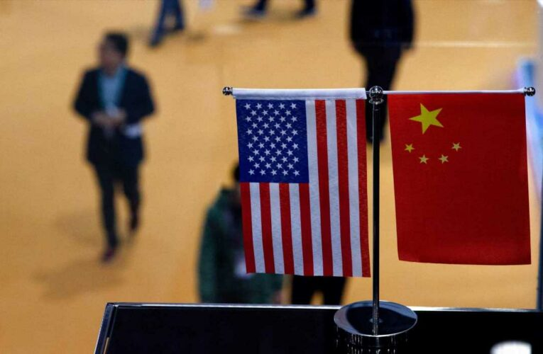 U.S.-China rivalry may solidify 'like a hard concrete' after latest meeting, says analyst