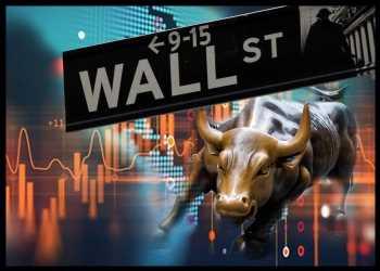 U.S. Stocks Extend Rebound Following Upbeat Earnings News