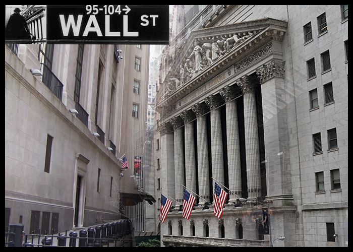 U.S. Stocks Remain Firmly Negative After Early Sell-Off