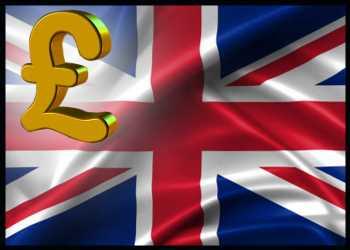 UK Budget Deficit Narrows In June