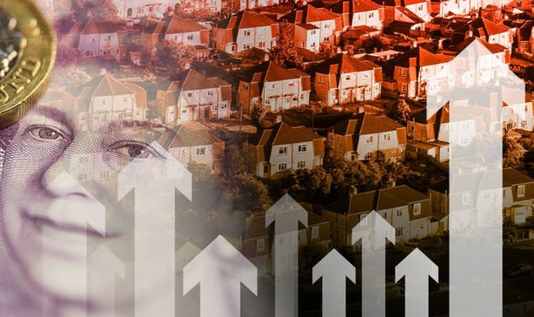UK house prices: Will house prices go down in 2022?