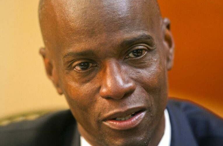 US to send delegation to Haiti, including senior FBI officials, Psaki says