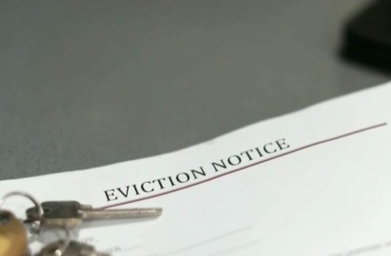 White House says COVID eviction moratorium will expire Saturday after Supreme Court ruling