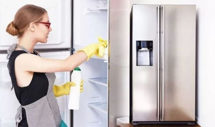 'Works a treat!' Mrs Hinch fans share easy trick to defrost freezer in just 30 minutes