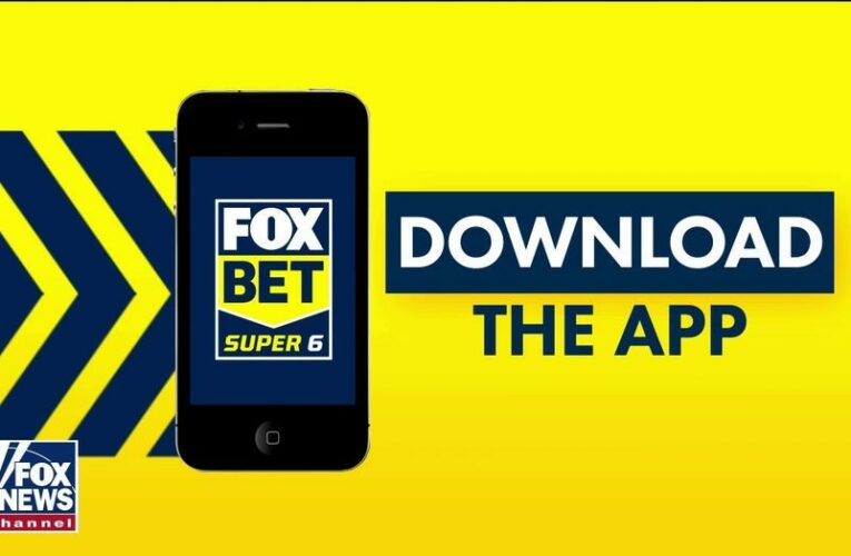 $10,000 up for grabs in FOX Bet Super 6 'Quiz Show: Answer questions on Olympics, UFC, Powerball and more