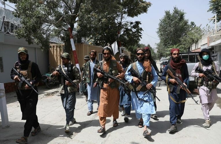 Arizona AG warns of potential border threat from terrorists freed by Taliban in Afghanistan