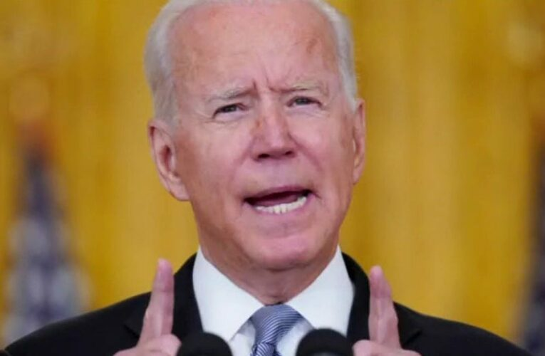 Biden says American troops should not be dying in Afghanistan; 18 months since last US death
