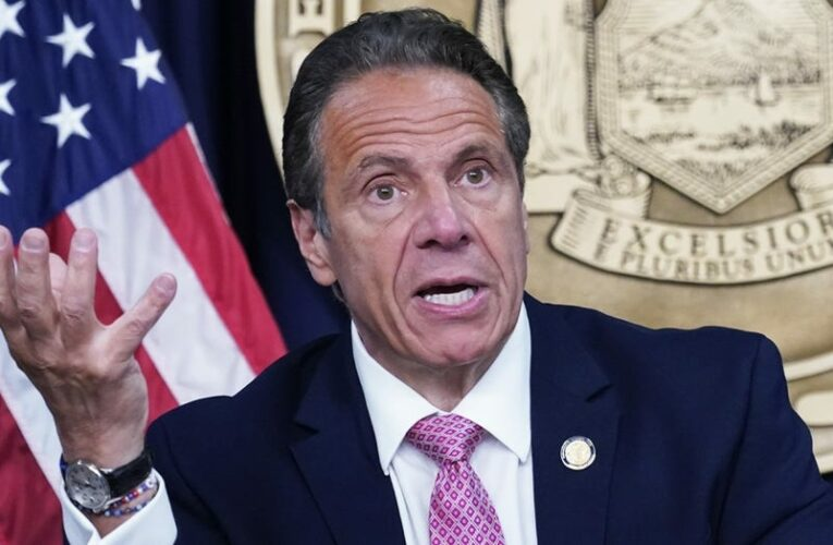 Cuomo impeachment probe scrutinizing NY nursing home crisis as well as alleged sexual harassment