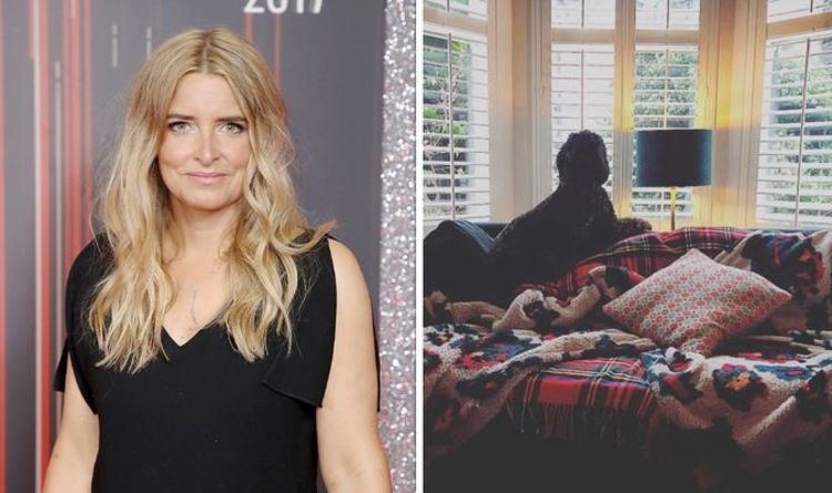 Emma Atkins home: Inside the fun cottage the Emmerdale's star shares with her family