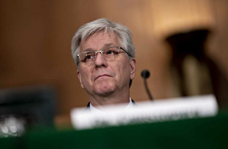 Fed Governor Waller sees reduction in bond purchases possibly starting in October