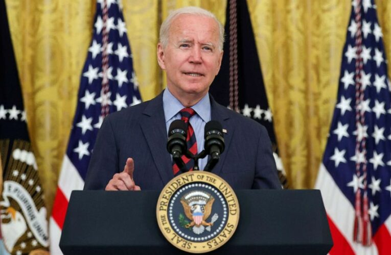 GOP leaders step into Biden's way on COVID: The Note