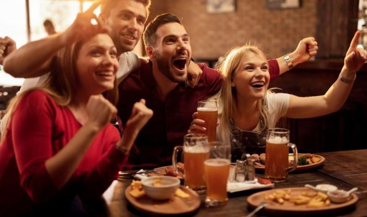 How to claim a FREE pint this August Bank Holiday – freebie of the day